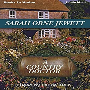 A Country Doctor Audiobook