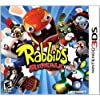 Rabbids Rumble - Nintendo 3DS