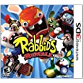 Rabbids Rumble - Trilingual Nintendo 3DS