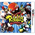 Rabbids Rumble Nintendo 3DS Game