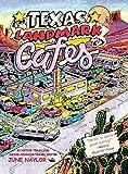 img - for Texas Landmark Cafes book / textbook / text book