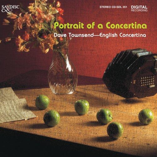 Portrait of a Concertina