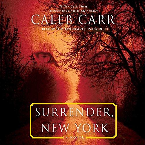Surrender, New York (Audio Books New York compare prices)