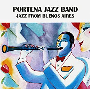Jazz From Buenos Aires Volume 3