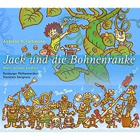 jack und die riesenbohne