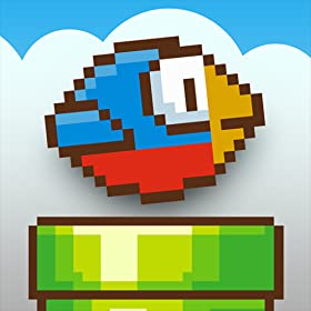 Flappy Wings (not Flappy Bird)