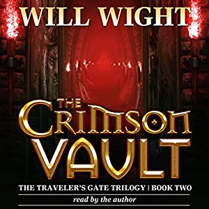 The Traveler's Gate Trilogy, Volume 2 - Will Wight