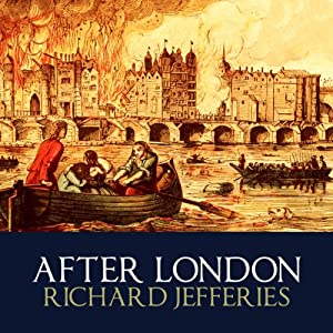 After London or Wild England Audiobook