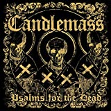 Psalms for the Dead by Candlemass (2012-06-05)