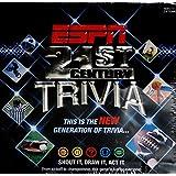 Espn Trivia Board Game in Collector's Tin