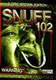 Snuff 102 [DVD] [2007] [US Import]