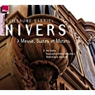 Nivers: Messe, Suites et Motets (orgue J. Boizard � Saint-Michel-en-Thi�rache)