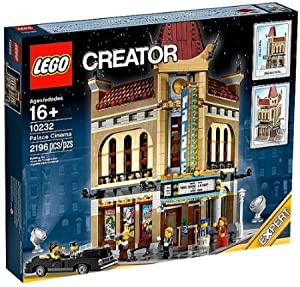 LEGO Creator 10232 Palace Cinema by LEGO Creator