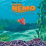 Finding Nemo: The Junior Novelization