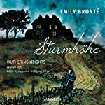 Sturmhöhe: Wuthering Heights | Emily Brontë