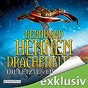 Die letzten Eiskrieger (Drachenelfen 4) (       ungekürzt) von Bernhard Hennen Gesprochen von: Detlef Bierstedt