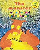 img - for The Monster Who Loved Telephones (Longman Book Project) book / textbook / text book