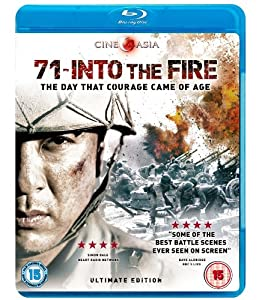 71 - Into the Fire [Blu-ray] [2010]
