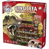 Cefa Toys - Dinocefa, juego de arqueología (21736)