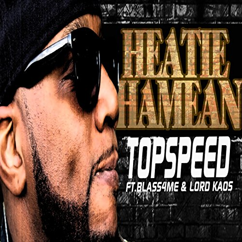 Top Speed (feat. Blass4me & Lord Kaos)
