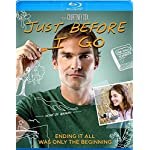 Just Before I Go: Now Available