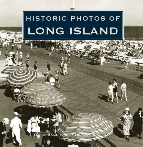 Historic Photos of Long Island