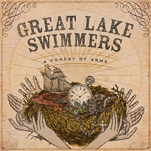 Great Lake Swimmers-A Forest Of Arms-WEB-2015-COURAGE Download