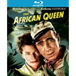 61cRzbpdD5L. SL160 SS150  #10: The African Queen [Blu ray]