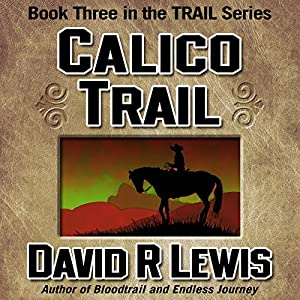 Calico Trail Audiobook