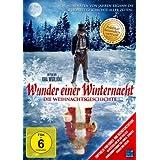 """Wunder einer Winternacht - Die Weihnachtsgeschichte (Pr�dikat: Besonders Wertvoll)von """"Hannu-Pekka Bj�rkman"""""""