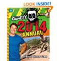 Deadly Annual 2014 (Steve Backshall's Deadly series)