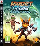 echange, troc Ratchet & Clank : a crack in time