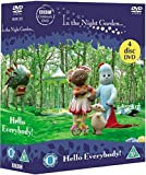 In the Night Garden: Hello Everybody! Box Set [DVD]