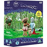 In the Night Garden: Hello Everybody! Box Set [DVD]by Derek Jacobi