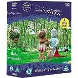 In the Night Garden: Hello Everybody! Box Set [DVD]by Derek Jacobi