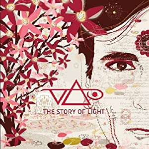 The Story Of Light Cover