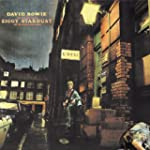 The Rise and Fall of Ziggy Stardust a...