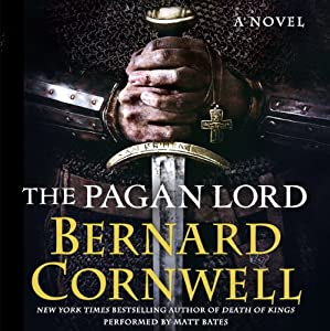 The Pagan Lord Audiobook