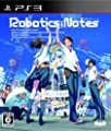 【PS3】 ROBOTICS;NOTES (限定版)
