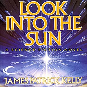 Look into The Sun Audiobook