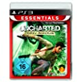 Uncharted: Drakes Schicksal [Essentials]