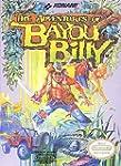 Bayou Billy
