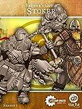 Guild Ball: Stoker