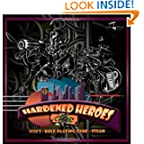 Hardened Heroes: Steam Pulp