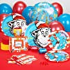 Dr. Seuss Standard Party Pack for 16