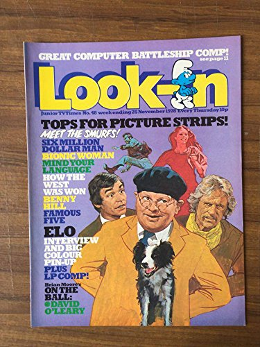 Look-in no 48 Nov 1978