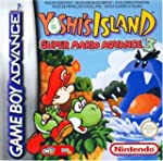 Yoshi's Island: Super Mario Advance 3
