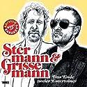 Stermann & Grissemann: Das Ende zweier Entertainer (Best of Kabarett Edition) Hörspiel von Jürgen Dose Gesprochen von:  Stermann,  Grissemann