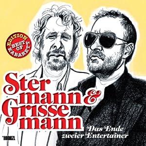 Stermann & Grissemann Hörspiel