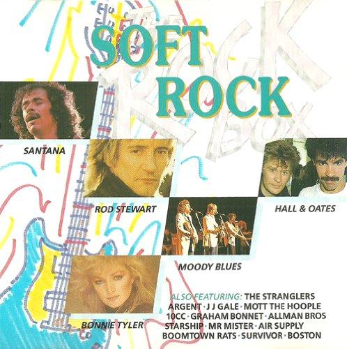 Rocksongs (Compilation CD, 18 Tracks)